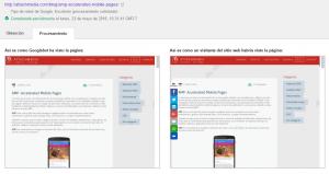 Auditoría Seo Google Search Console
