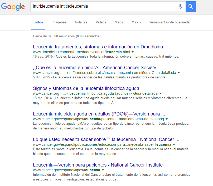 link building audiencia google