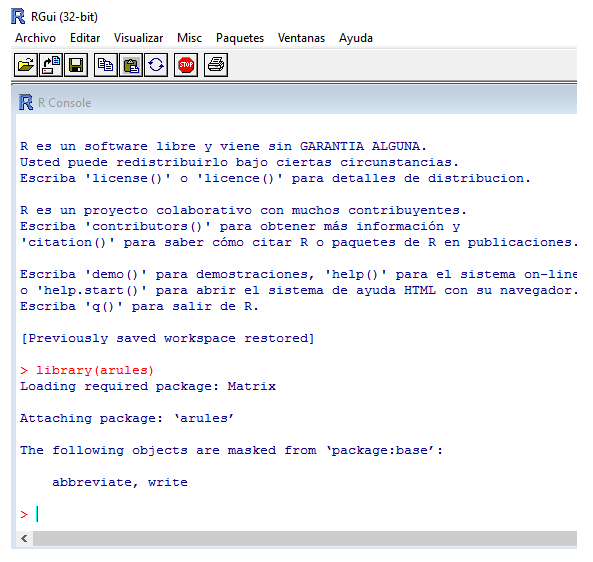 Bigquery, R y Tableau Planificar trabajo a realizar estructura de datos a partir de algoritmos a ejecutar