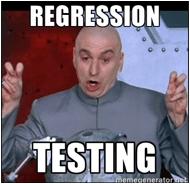 regresssion-testing