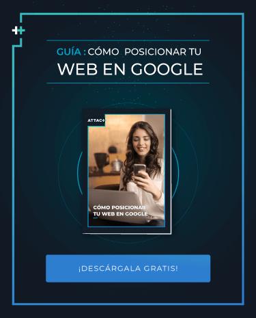 Guía: Cómo Posicionar tu Web en Google