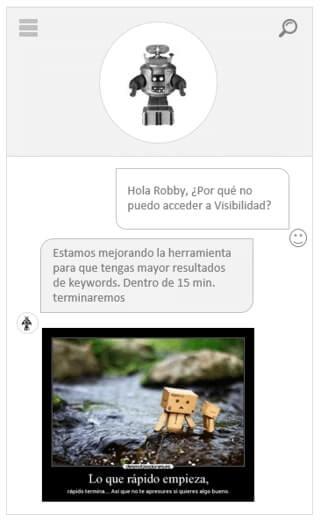 Chatbot 5
