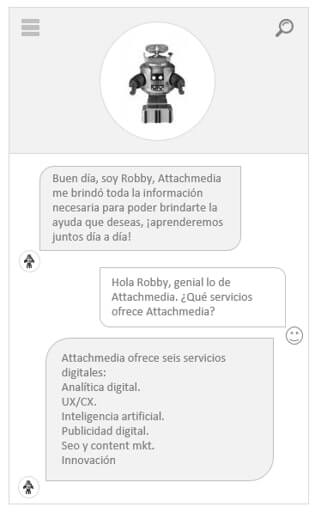 Chatbot 6