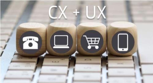 CX y UX diferencias