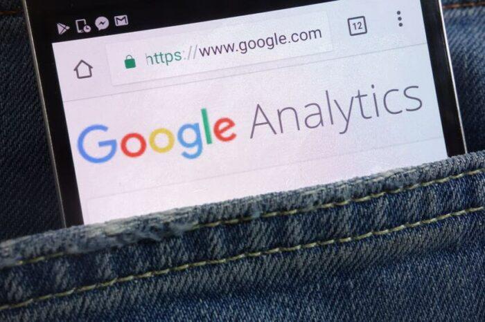 Google Analytics Premium