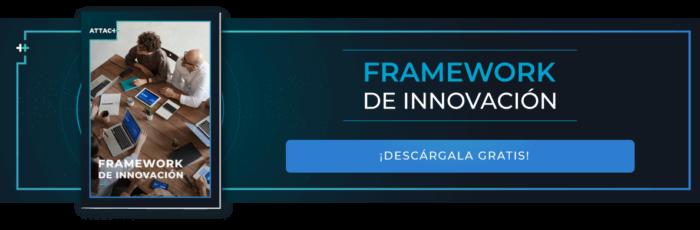 Guía: Framework de Innovación