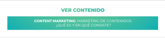 Marketing de Contenidos: ¿Qué es y en qué consiste?
