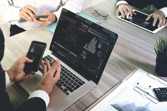 Compartir y trabajarlo en tiempo real