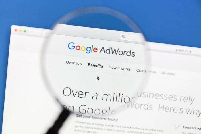 Google Adwords scripts